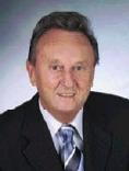 Bürgermeister Ernst Nakladal