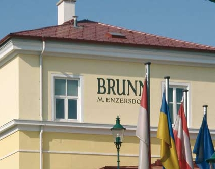 Bahnhof Brunn-Maria Enzersdorf