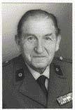 Bürgermeister Franz Weiss